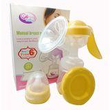 Máy Hút Sữa Bằng Tay GB Baby | Shop Sơ Sinh 444599