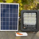 Đèn năng lượng mặt trời LY-TYN016 50W-HÀNG CHÍNH HÃNG