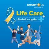 Life Care Bảo hiểm Ung thư ++