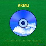 AKMU - COLLABORATION ALBUM NEXT EPISODE