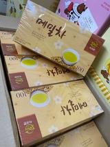 Trà lúa mạch (100 gói/hộp)