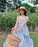 AULOBA DRESS