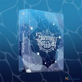 DREAMCATCHER - Special Mini Album Summer Holiday (G Ver.) (Limited Edition)
