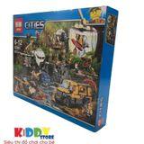 Bộ Lego Cities Lepin - 02061TA