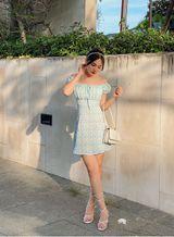 Low dress