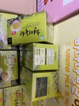 Trà Nhài (25 gói/hộp)
