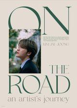 Kim Jae Joong - Album ON THE ROAD an artist's journey
