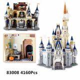Lego Fairytale - 83008