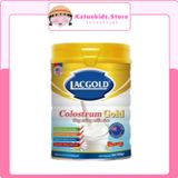 Sữa bột LACGOLD COLOSTRUM GOLD lon 900g