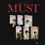 2PM - Album Vol.7 [MUST] (Limited Edition)
