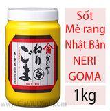 SỐT MÈ RANG NHẬT BẢN 1KG - NERI GOMA SHIRO