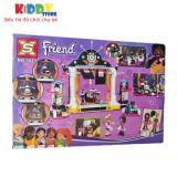 Bộ Lắp Ráp Lego Buổi Diễn Tài Năng | Kiddystore SX3023