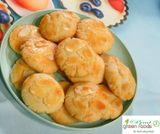 Bánh Quy Phô Mai Hạnh Nhân hộp 100gr