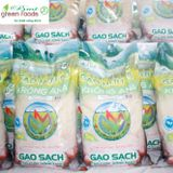 Gạo ST24 hữu cơ Krông Ana (5kg)