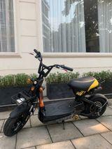 Xe đạp điện 133m Gian Momen nhập khẩu nguyên chiếc - Xe đã qua sử dụng