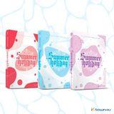 DREAMCATCHER - Special Mini Album Summer Holiday (Normal Ver.) (T Ver/F Ver/I Ver)