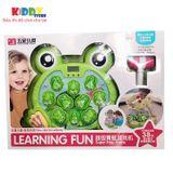 Bộ Đồ Chơi Đập Ếch-KiddyStore- 3589049HM
