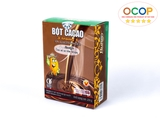 BỘT CA CAO 3 IN 1 250 G