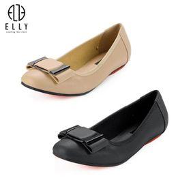 Giày nữ cao cấp ELLY – EGM82