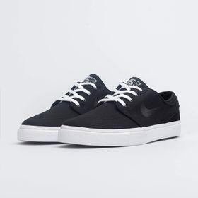 Giày Nike stefan swoosh black [615957 022]