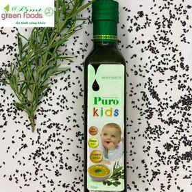 Dầu mè Puro kids (chai 250ml)