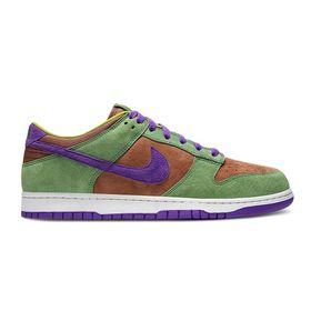 Giày Nike Sb dunk Low Veneer/ green [DA1469 200]