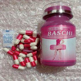 Thuốc giảm cân Baschi hồng Thái Lan