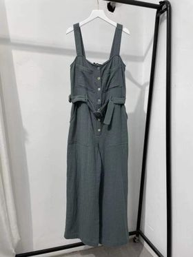 Jumpsuits ghi