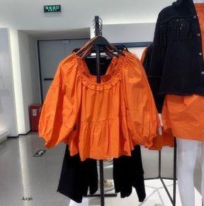 Áo cam